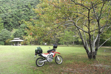本州最南端~熊野三山キャンプツーリング三日目 | Webikeツーリング