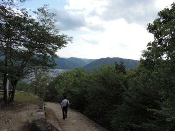 2014年ゴールデンウィーク 備中松山城に行ってみた | Webikeツーリング