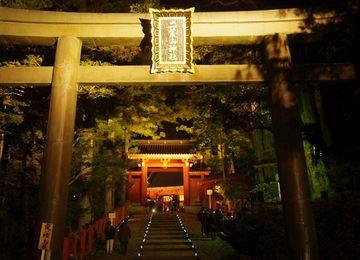 二荒山神社 | Webikeツーリング