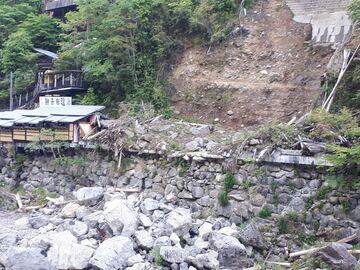 熊本県阿蘇郡小国町はげの湯温泉『くぬぎの湯』 | Webikeツーリング