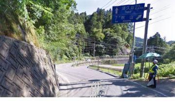 2014/11/16 上野原IC~県道35号 林道支線2+ラーoff   Webikeツーリング