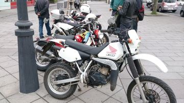 月例ミニバイククラブツーリング! | Webikeツーリング