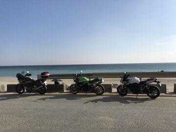 今日はバイク日和のはずじゃった | Webikeツーリング