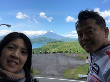 初めての箱根タンデム! | Webikeツーリング
