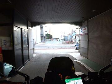 仕事で秋田へ 5日目 前編 | Webikeツーリング