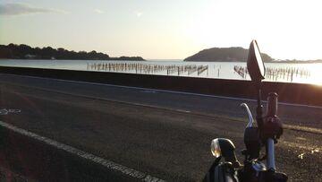 浜名湖ツーリング   Webikeツーリング