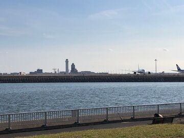 近場でラーツー 京浜島つばさ公園   Webikeツーリング