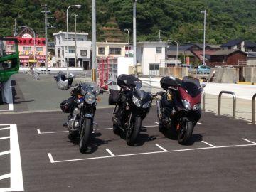 関アジ 九州(阿蘇)ツーリング | Webikeツーリング