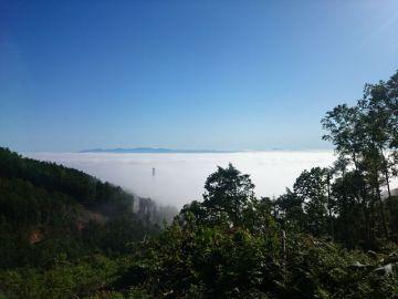 雲海! | Webikeツーリング