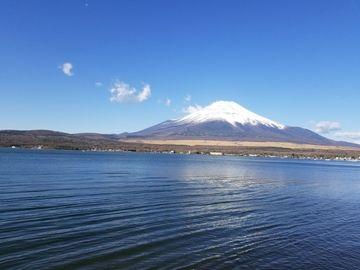 山中湖は寒かった・・・(笑)でもやっぱりバイクは楽しい♪ | Webikeツーリング
