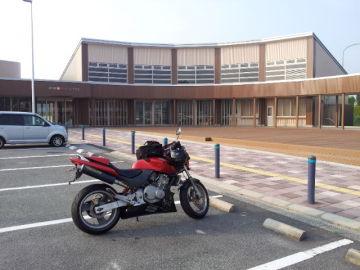 道の駅2   Webikeツーリング