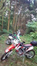 【ツーリング】20150913森へ一緒にどうですか? | Webikeツーリング