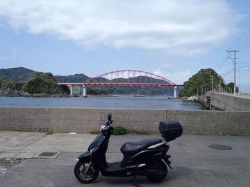 野母崎半島一周 | Webikeツーリング