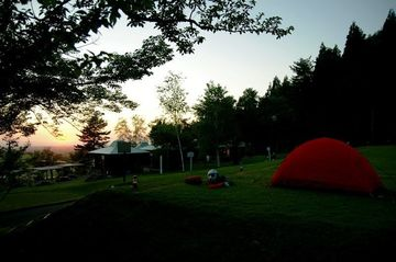 富山キャンプ | Webikeツーリング