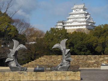 綺麗になった姫路城を見てきました。 | Webikeツーリング