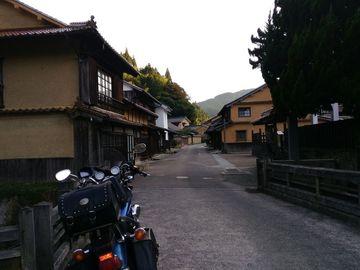 石見銀山へ | Webikeツーリング
