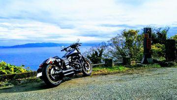 『旧東海道 薩た峠』へ・・・どうしても富士山が見たくて。 | Webikeツーリング