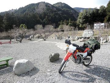 大津谷公園キャンプ場 | Webikeツーリング