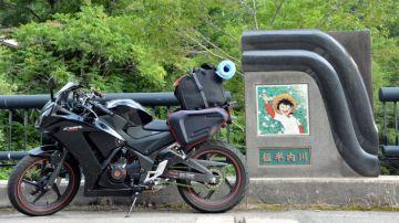 北海道~京都へ 夏の大移動 | Webikeツーリング