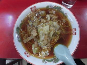 中毒になる味!「スープ入り焼そば」 | Webikeツーリング