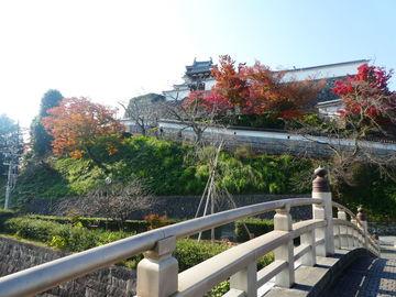 福知山城へ | Webikeツーリング
