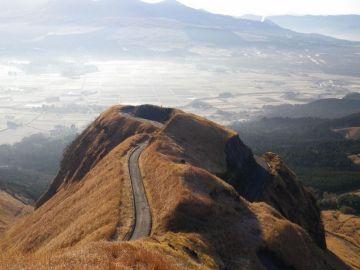 天空の城 ラピュタの道 | Webikeツーリング