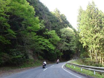 さるびの温泉&こうもり峠くねくねツー20160502 | Webikeツーリング