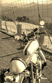 翠波高原からのカフェちょいツー | Webikeツーリング