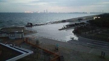 2018/11/08 富津岬日の出ツーリング | Webikeツーリング
