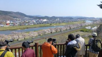 2013年4月13~15日 ベガルタ仙台&宮城・福島・栃木 | Webikeツーリング