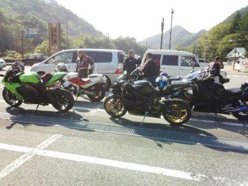 福島の風は爽やかでした。 | Webikeツーリング