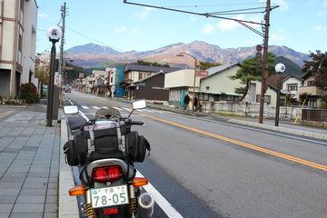 ぶらり秋色の北栃木バイク一人旅、杉並木から日光東照宮へ | Webikeツーリング