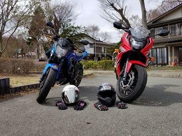 2018.4.14 道志みち&山中湖ツーリング!!  | Webikeツーリング