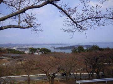 松島「西行戻しの松」公園 | Webikeツーリング