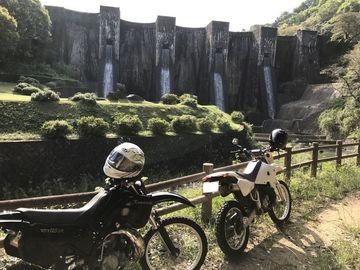 宝山湖~豊稔池~雲辺寺ショートツーリング、最後はやっぱりトラブル・・・ | Webikeツーリング