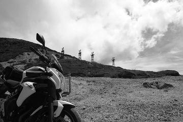 絶景!?滝探訪、その七 奥志賀高原:大滝、満水滝、廻り逢いの滝編 | Webikeツーリング