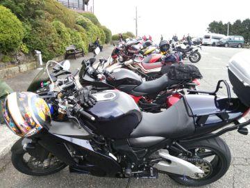 連休は箱根の常宿へ行って来た。 | Webikeツーリング