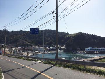 島根半島エメラルドロード  Vol.2 | Webikeツーリング