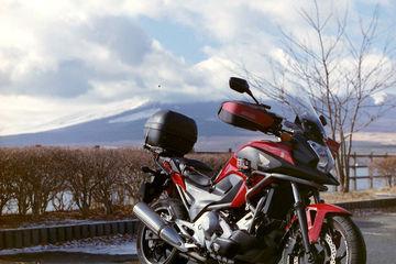 1年ぶりの富士山詣で♪ 出遅れました・・(KJC写真部活動) | Webikeツーリング