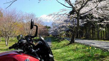 富士山ぐるっと・・・ | Webikeツーリング