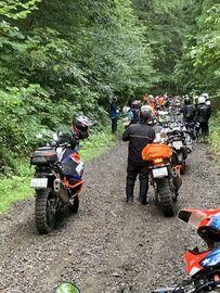 KTM ATSUGIキャンプに参加 | Webikeツーリング