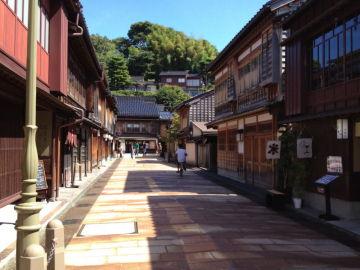 金沢・富山を・・・ | Webikeツーリング
