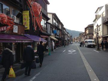 名湯 城崎温泉へ(鉄道編) | Webikeツーリング