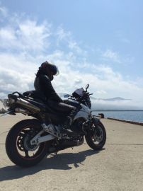 行楽日和でした北海道 | Webikeツーリング