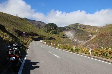 いで湯の北関東バイク一人旅、志賀高原から渋温泉へ | Webikeツーリング