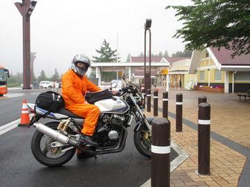 走りの上州ツーリング/霧の奥武蔵グリーンラインへ | Webikeツーリング