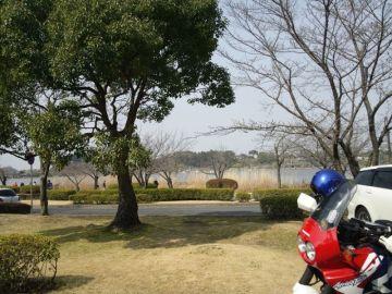 千波湖 | Webikeツーリング