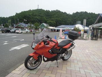 ひめさゆりバイクミーティングと道の駅スタンプラリー | Webikeツーリング