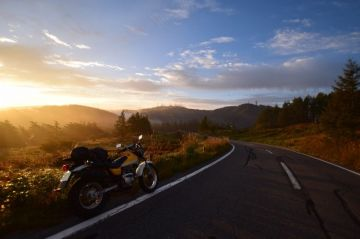 絶景好きの『八ヶ岳』と『美ヶ原』ツーリング | Webikeツーリング