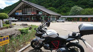 明宝ハムを購入したくて富山県~岐阜県の有名街道走行+観光地巡り(3) | Webikeツーリング